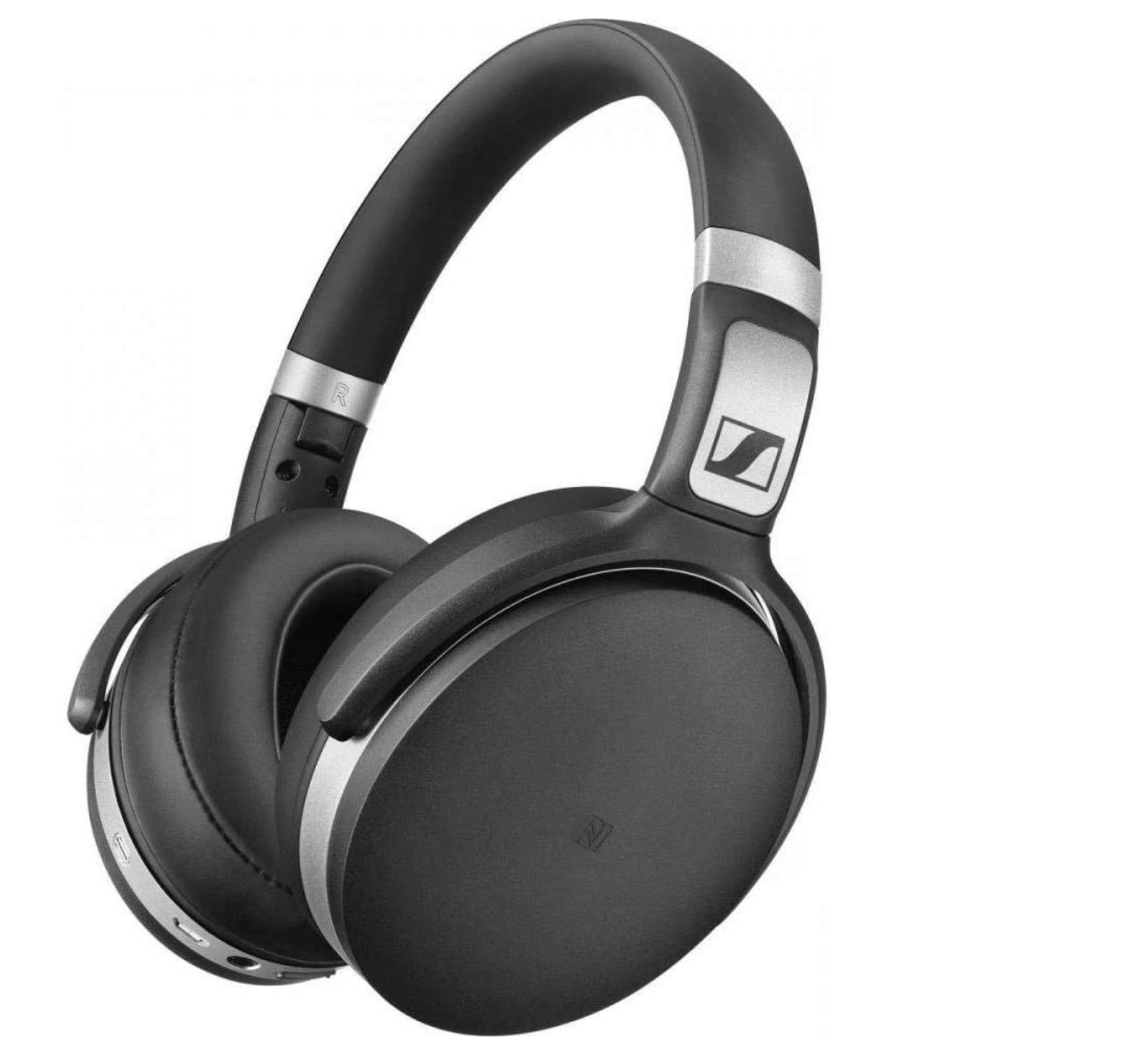 Sennheiser HD 4.50 Bluetooth Wireless Headphones with Active Noise Cancellation