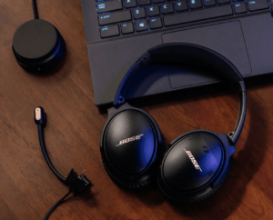 Bose's QuietComfort 35 II Gaming Headset
